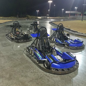 Shaller Slick Track Go Karts For Sale