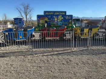 Jalopy Junction Kid's Ride For Sale