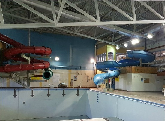 Proslide Water Slides For Sale, 4 slides available