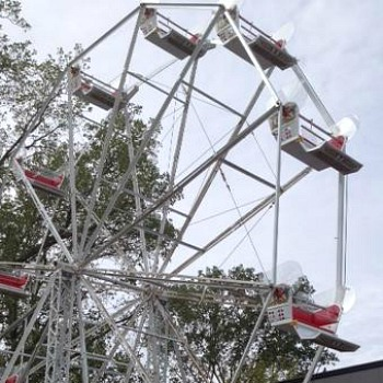 Eli #5 Ferris Wheel For Sale