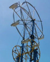 Chance Sky Wheel For Sale