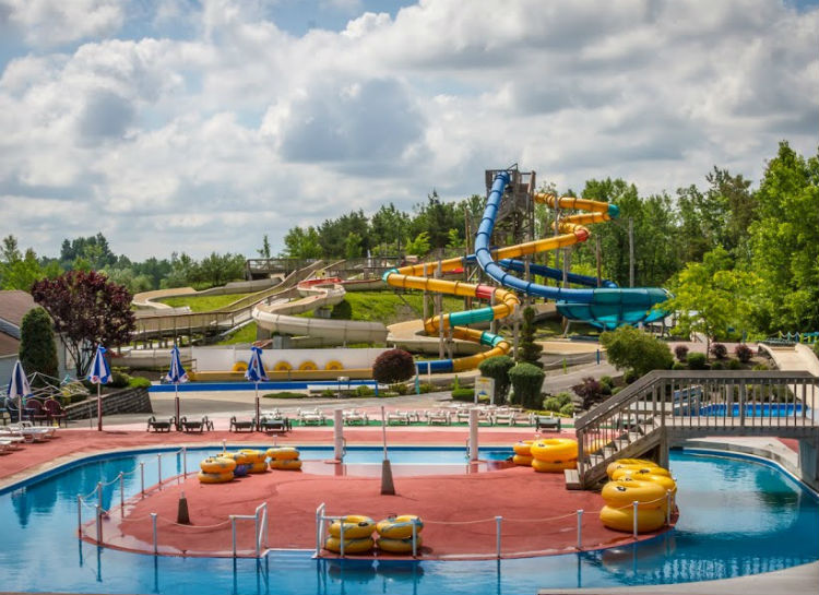 Amusement Parks, Water Parks, and Family Entertainment Centers For Sale